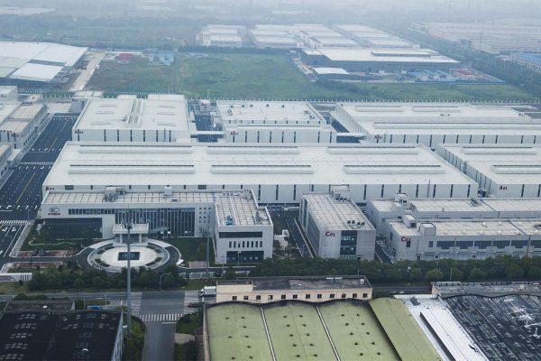 KYMCO inaugura en China su planta de producción más emblemática y su centro de I+D más avanzado