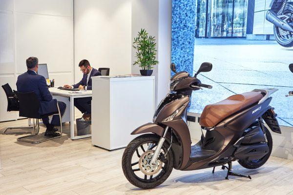 KYMCO España da luz verde al nuevo plan de acción con 3 claves para impulsar su crecimiento con foco en el cliente