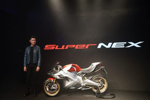Allen Ko: «SuperNEX abre un horizonte de oportunidades ilimitadas para conquistar el corazón de los usuarios de todo el mundo»