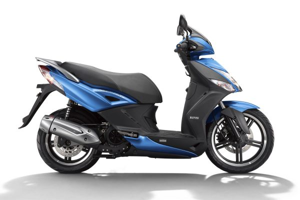 KYMCO anuncia la nueva generación de scooters urbanos, más eficientes y en promoción