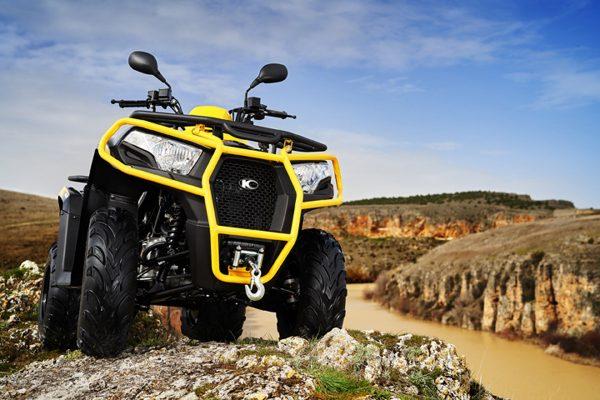 Nuevo MXU 300: diversión asegurada en un diseño muy aventurero