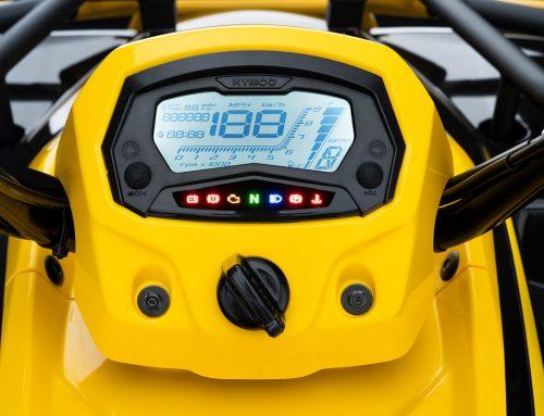 El nuevo MXU 300 ya está disponible en España