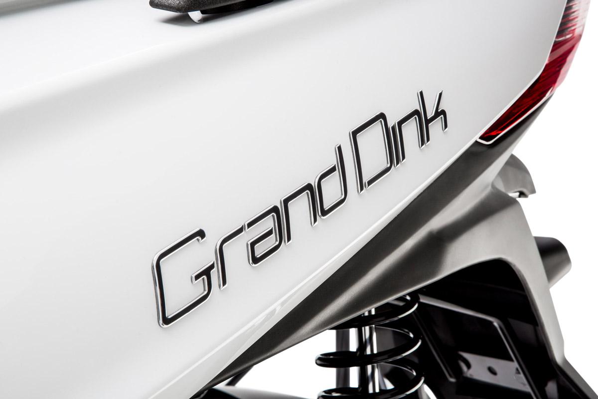Grand Dink 300_Detalle Blanco 9