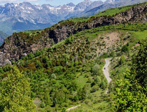 MXU 700 y MXU 300: Presentación Oficial y 'Test Ride' en el Pirineo Oscense