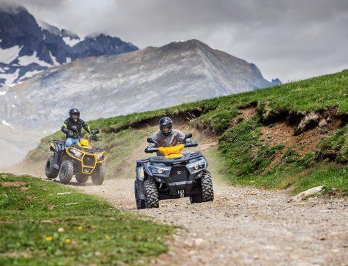 MXU 300 y 700: hablan los expertos del KYMCO ATV 'Test Ride' 2021