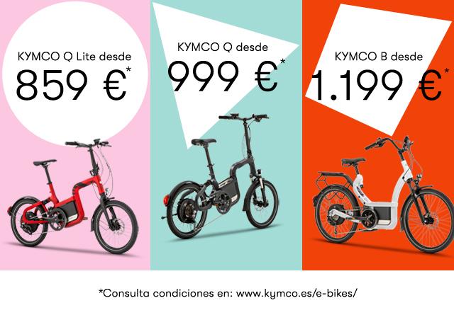 Tu e-Bike desde 859 €*