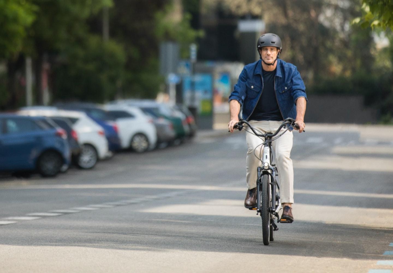 KYMCO<br>e-Bikes