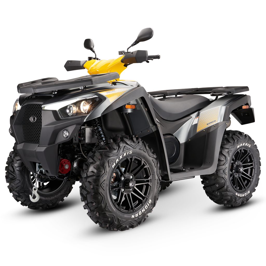 MXU 700