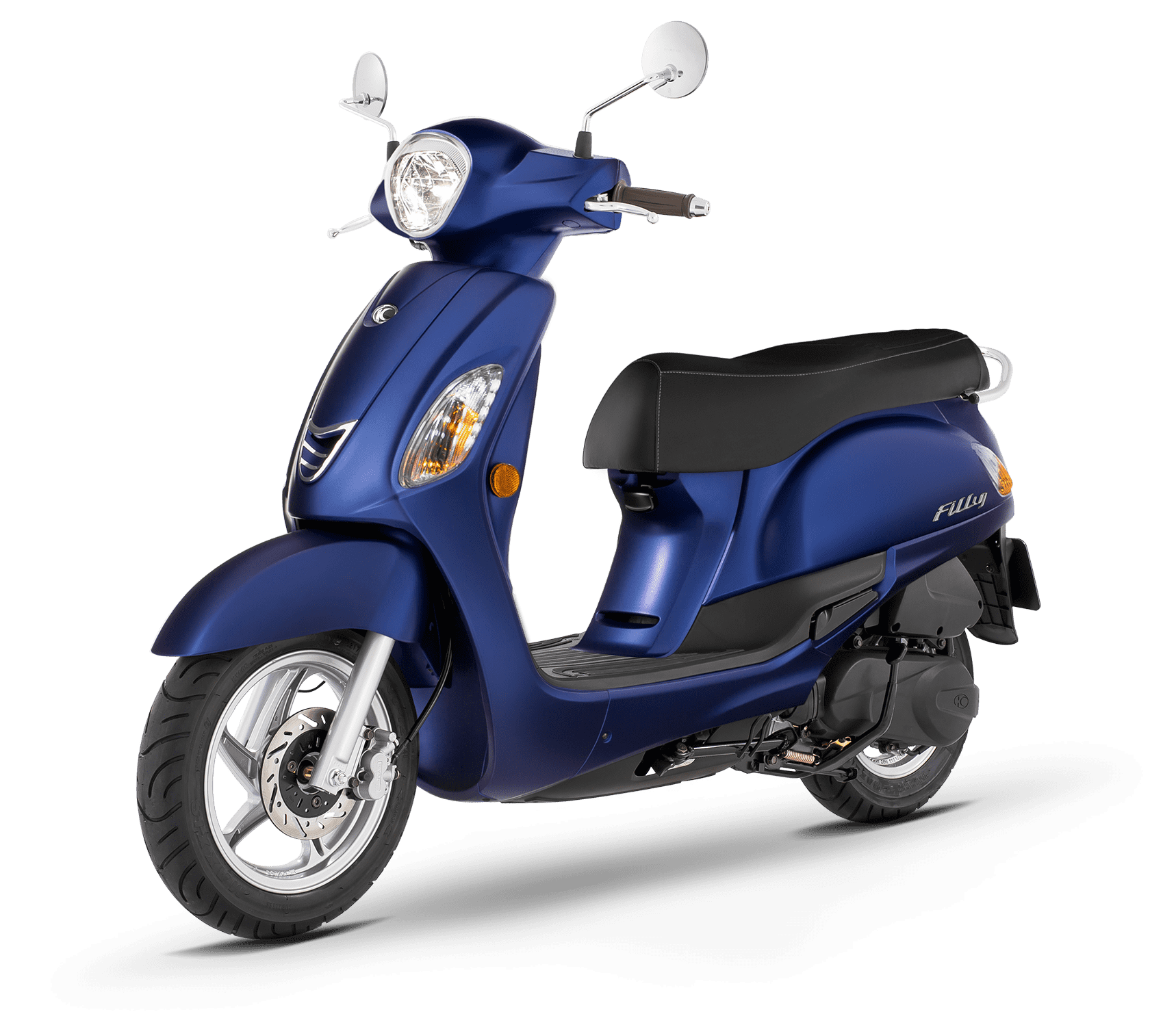 KYMCO Filly 125 ABS Azul