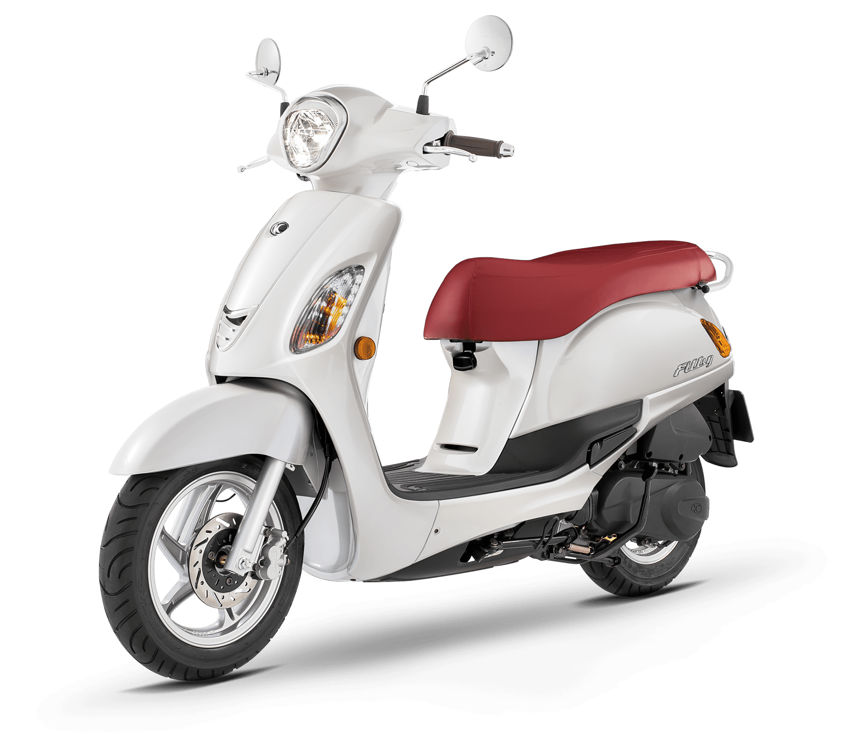 KYMCO Filly 125 ABS Blanco