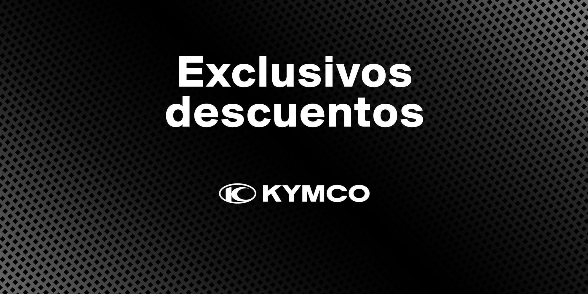 KYMCO Promociones